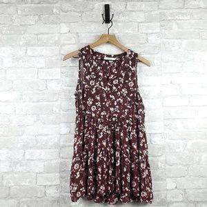 Ro & De Floral Blouse | Size S